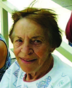 Mary Sue Johnson