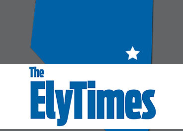 Ely Lions Club honors Thompson and Locke