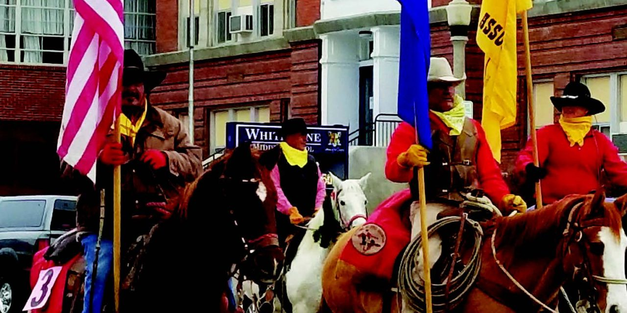 Everybody Loves a Parade