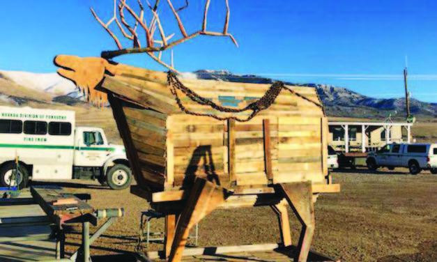 Fire and Ice Festival takes on new look