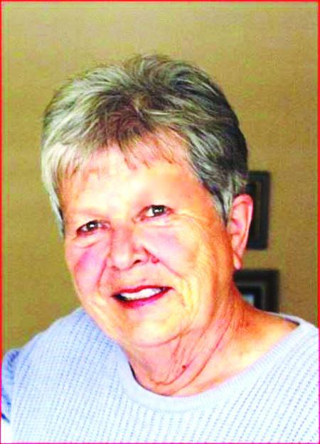 Sharon Sankovich Fraser