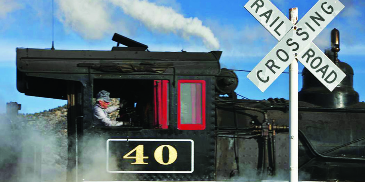 What S New At Nevada Northern Railway In 2019 The Ely Times