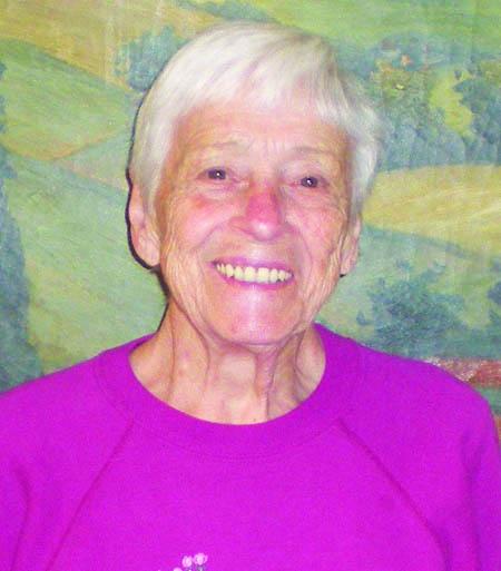 Vivian Gardner