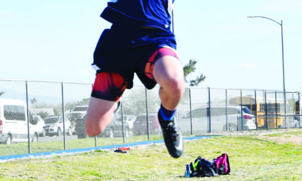 White Pine track does well at Richard Lewis Invitational