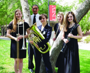 2019 All-State Music Festival | The Ely Times