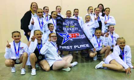 Elyte All Stars bring home first place
