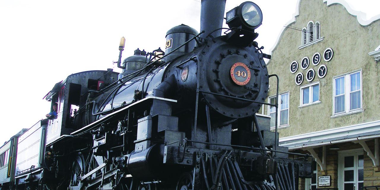 Sesquincentennial celebration set for railroad on Friday