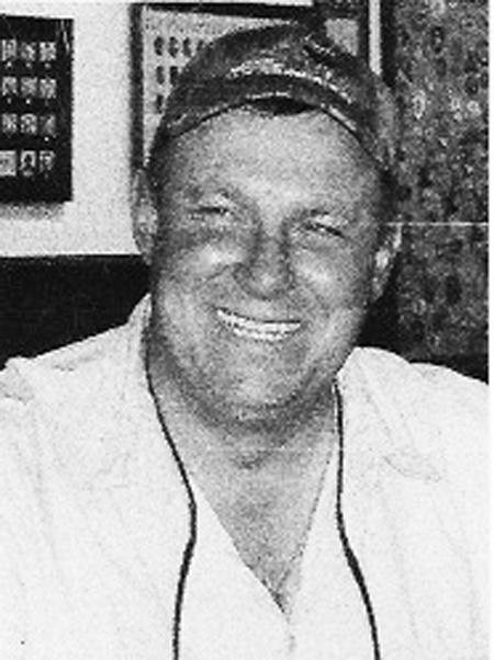 Steven M. Stork
