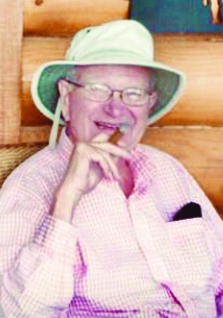 Donald Fredrick West (87)
