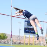 White Pine track and field  head to South Regionals