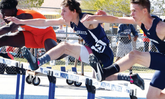 White Pine seeks to defend track and field state titles