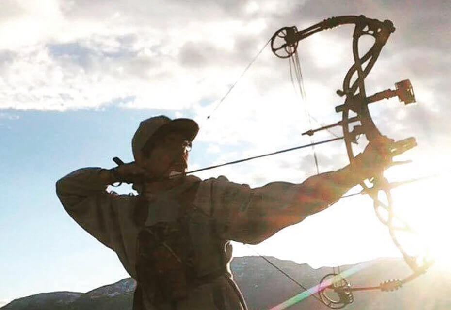 Archery event slated for this weekend