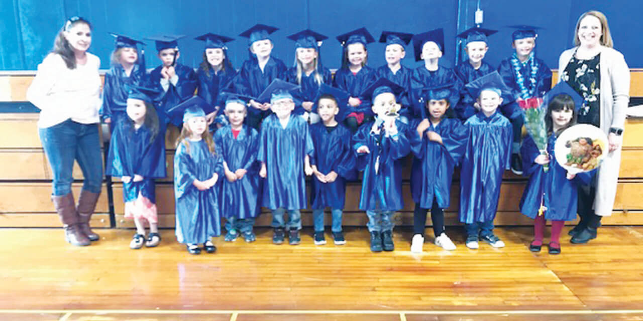 David E. Norman Pre-K Program receives 4-Star rating