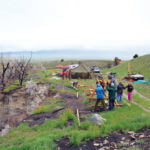 Restoration project slated at Goshute Creek grounds