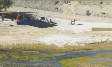 McGill pool closed while leak  is fixed at Kennecott property