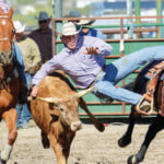 Local teen to compete in National High School Finals Rodeo