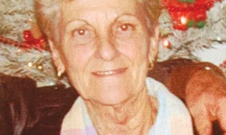 Juanita Maria Tripp