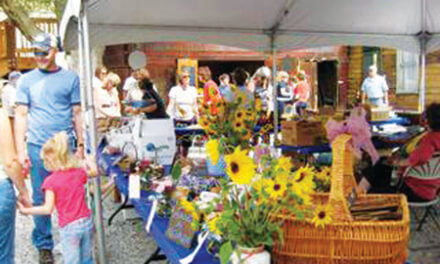 Ely Renaissance Village Farmers Market to open Saturday