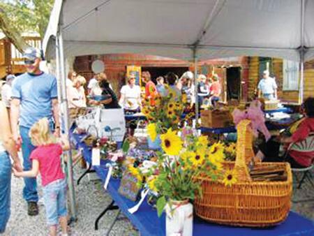 Ely Renaissance Village Farmers Market to open Saturday