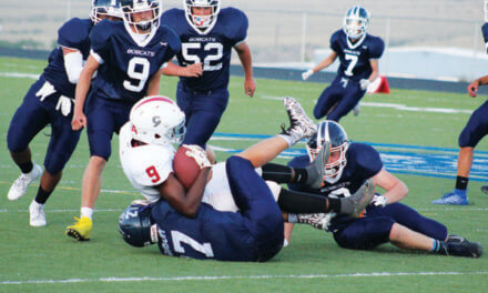 Bobcats drop opener to Layton Eagles