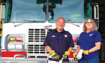 Interlocal fire/EMS agreement yields benefits