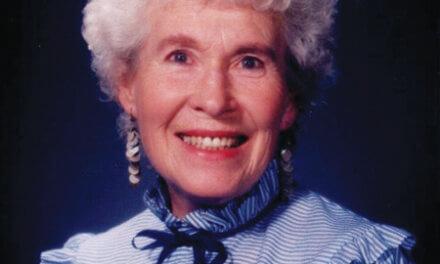 Robbie Ann Edwards
