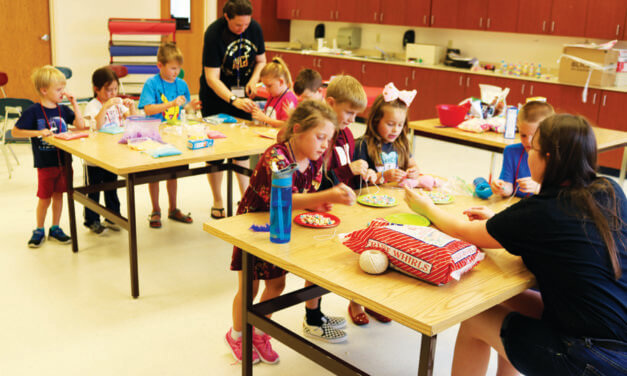 Children's Art Festival celebrates 10 years