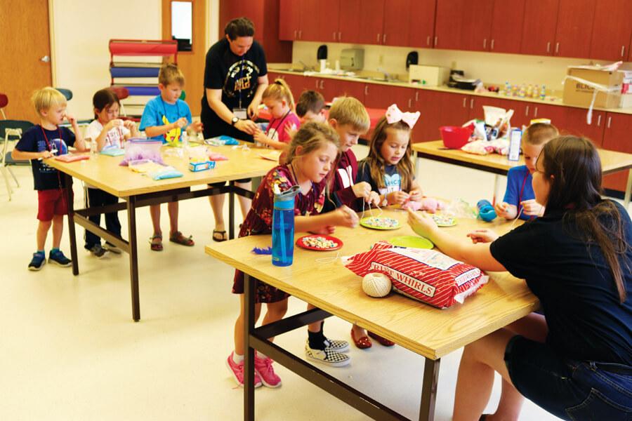 Children's Art Festival celebrates 10 years