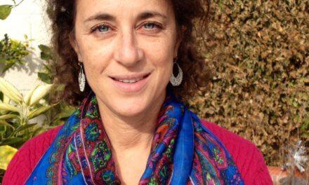 Devon Meyer Ely Renaissance Society Artist in Residence
