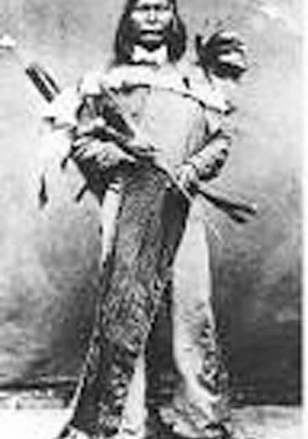 Pyramid Lake Indian Wars, Part 1:Williams Station Massacre