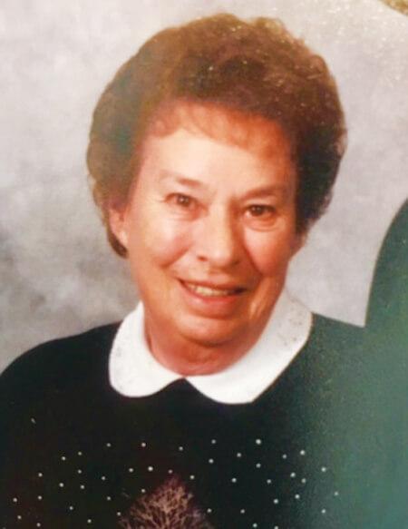 Lois Eldridge