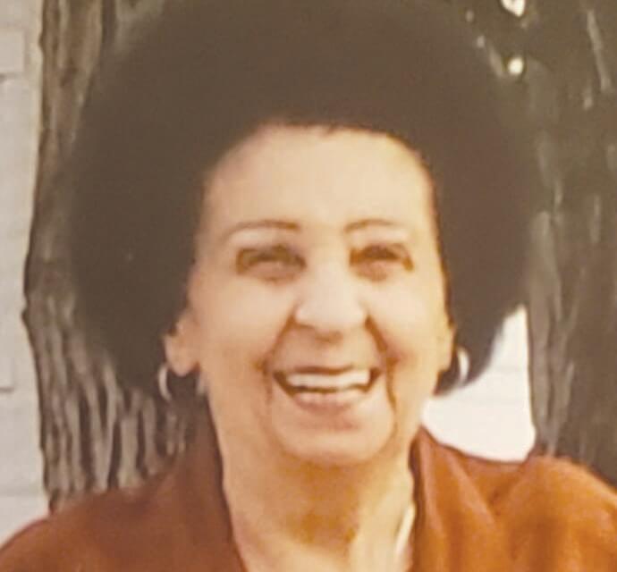 Helen Kay Herline