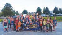 "Summer Reading Program ""Universe of Stories"" at White Pine County Library ends summer with a Mission Complete Party"