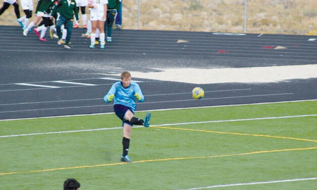 Bobcat soccer teams  score shutout wins