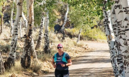Half marathon returns over Success Loop