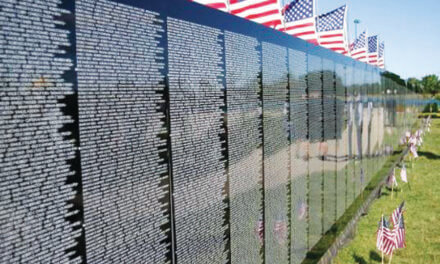 Traveling War Memorial  coming to White Pine County
