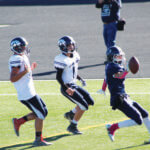 Bobcats shut out Silver Stage