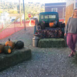 Pop up 'Patch' brings fall fun
