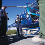 Air ambulance costs in rural areas becoming a matter of life and death