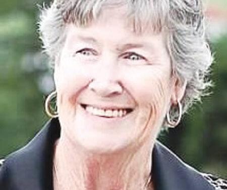 Lorna F. Plunkett
