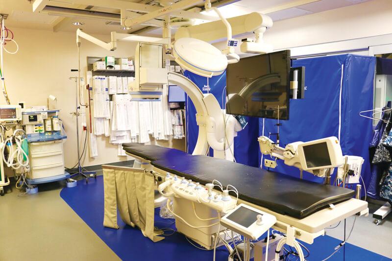 WBRH expands services, saves lives & limbs