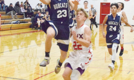 White Pine basketball loses two at Lincoln County