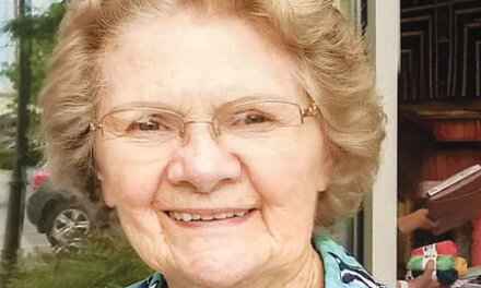 Jeanette Overson Schwab