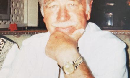 Everett Glen Tripp (Sonny)