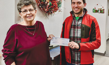 RSVP receives early Christmas gift from the City