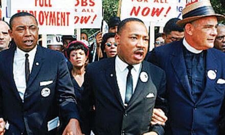 Monday, January 20, 2020 is a national day of service and remembrance for Reverend, Doctor Martin Luther King Jr.