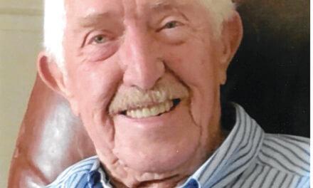 Clyde E. Riach