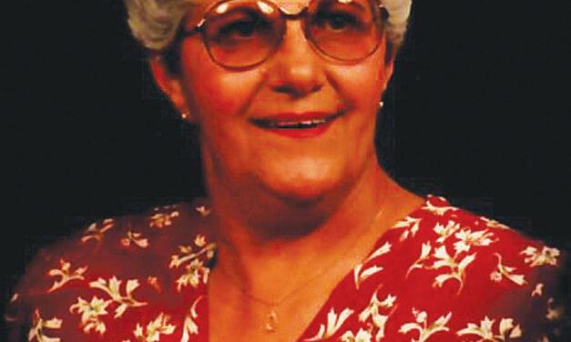 Claudina Mary Sertic