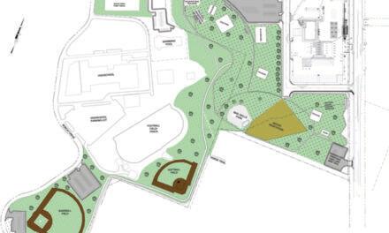 Commission prioritizes park project