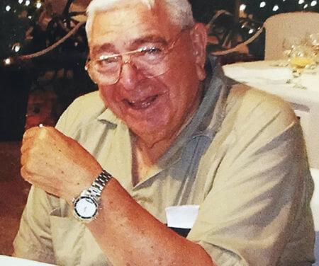 Saun Leroy Bohn